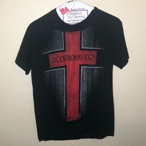 Salvation T Shirt